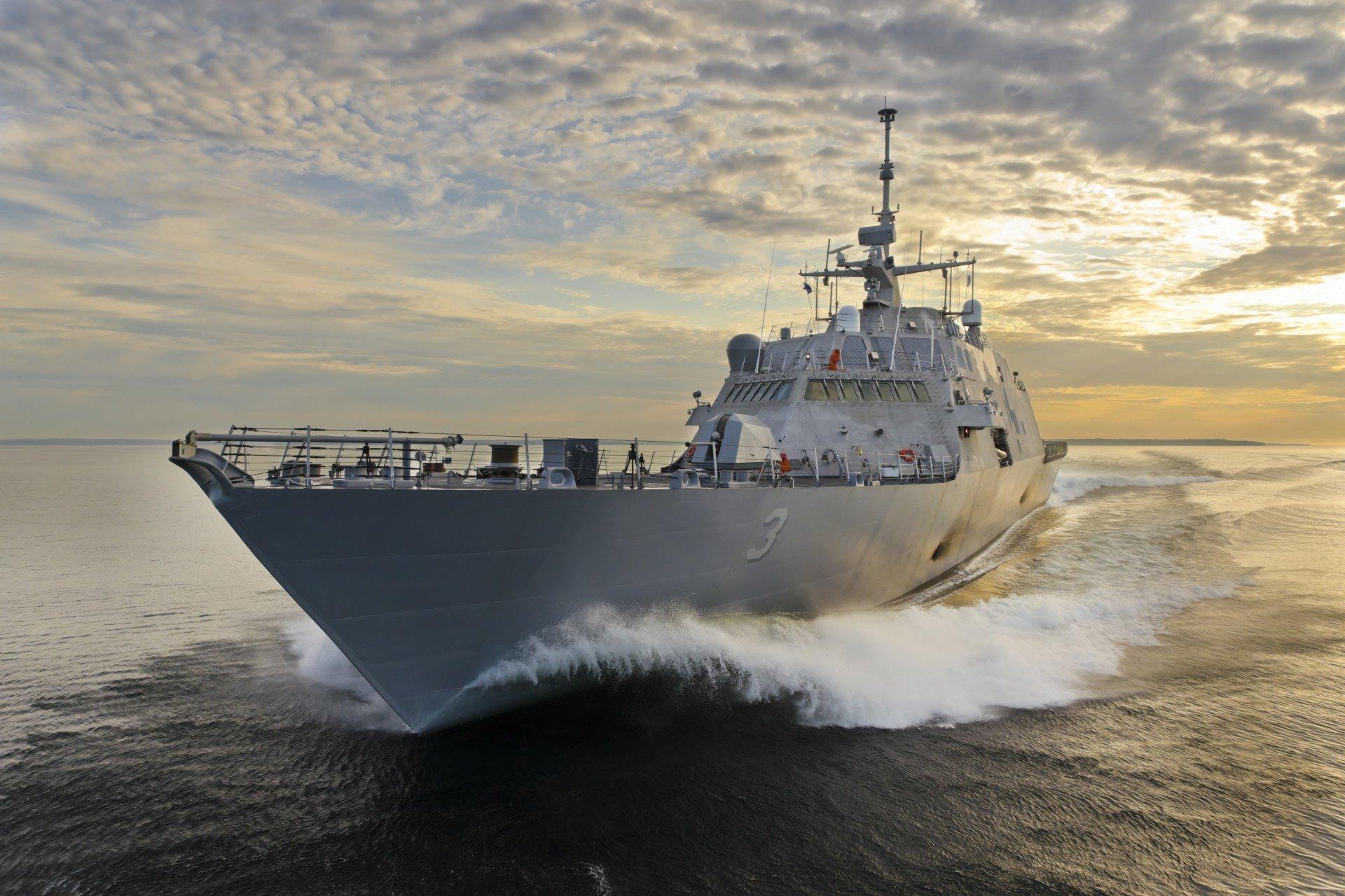 sunset-ship-united-states-sea-us-navy